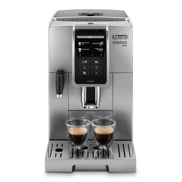 machine à café delonghi Dinamica plus FEB 3795 S