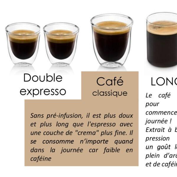 machine à café delonghi Magnifica S smart feb 2533 B