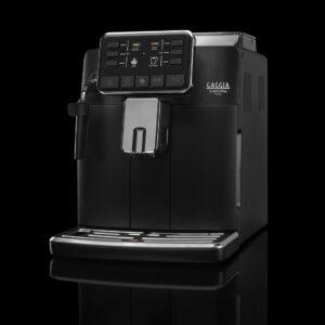 Machine à café Cardona Style machine Gaggia automatique cafés Maurice